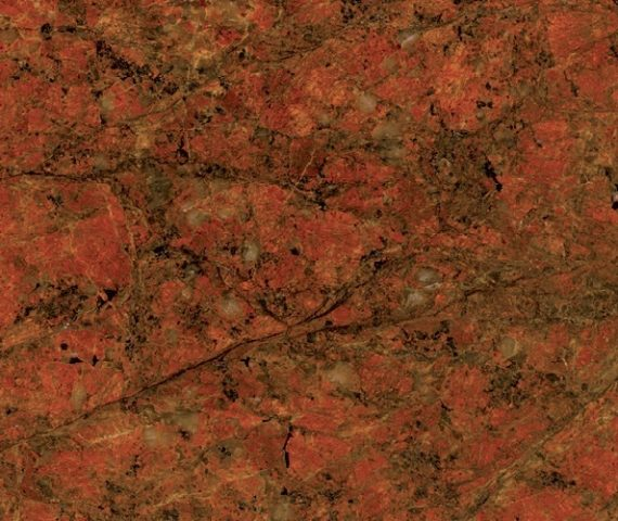 Sunset Red-Granite