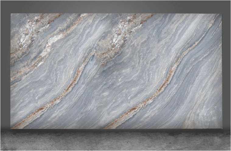 Palissandro Bluette - Marble