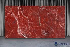 Red Jasper - Marble