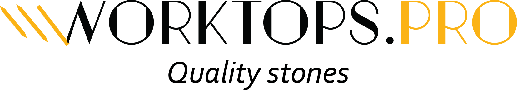 Worktops Pro Logo