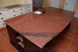 Sunset Red-Granite