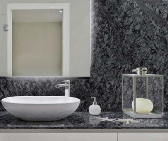 Dolomite - Granite