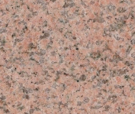 Salisbury Pink - Granite